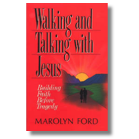 Walkng and Talking Cover